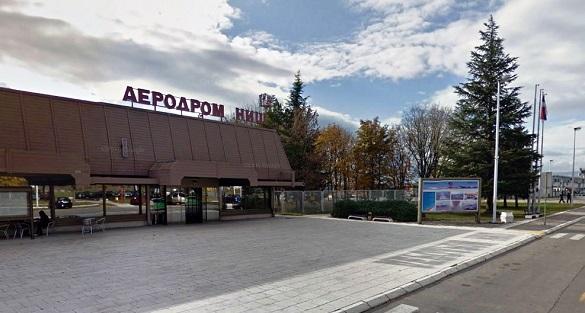Aerodrom Nis Konstantin Veliki rekord 2016