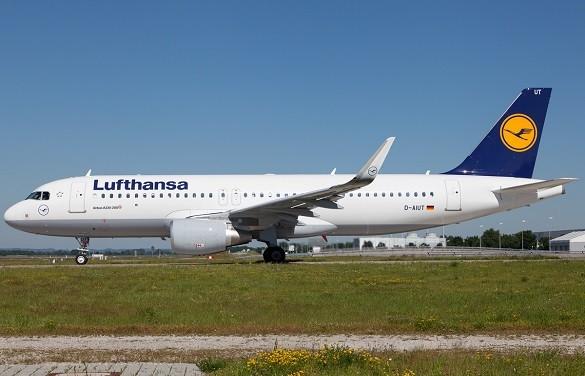 Lufthansa avio kompanija promo avio karte Severna Amerika