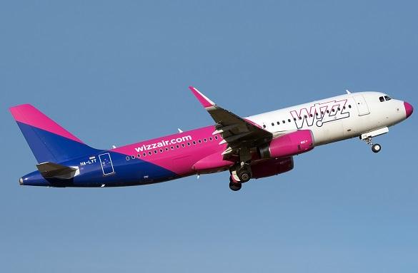 Wizz Air Samo danas popust za sve destinacije