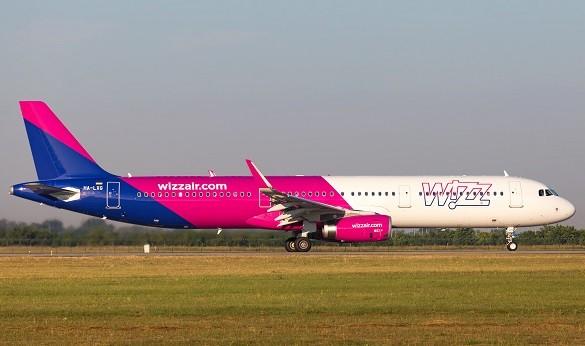 Wizz Air novi letovi Tuzla Skoplje Billund Hanover Berlin