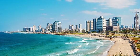 Arkia Israeli Airlines letovi Tel Aviv Beograd avio karte