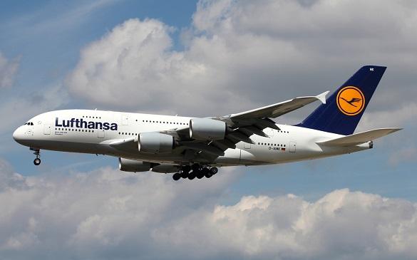 Lufthansa promotivna ponuda SAD Kanada Meksiko Siti avgust 2016