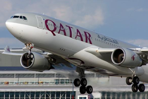 Qatar Airways Sarajevo Doha odlaganje