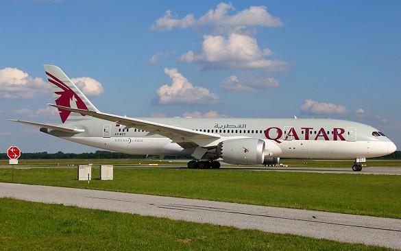 Qatar Airways promotivna akcija Azija avgust 2016