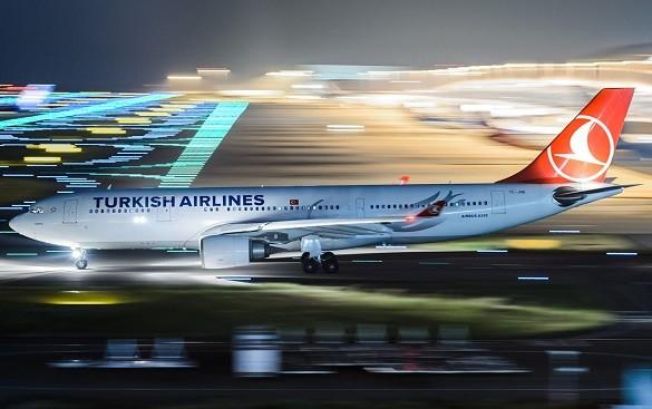 Turkish Airlines promotivna akcija avio karte Beograd Evropa avgust 2016