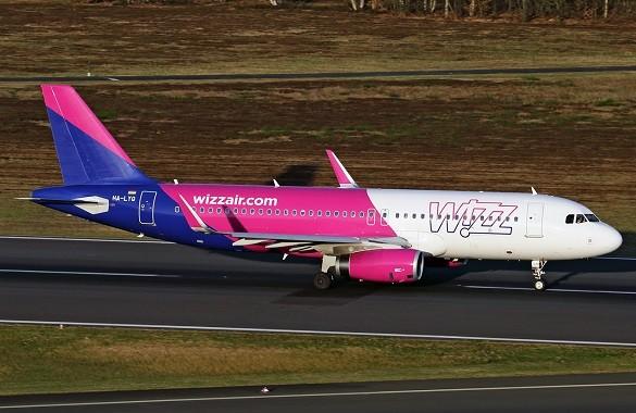 Wizz Air u Beogradu nove linije letovi avio karte