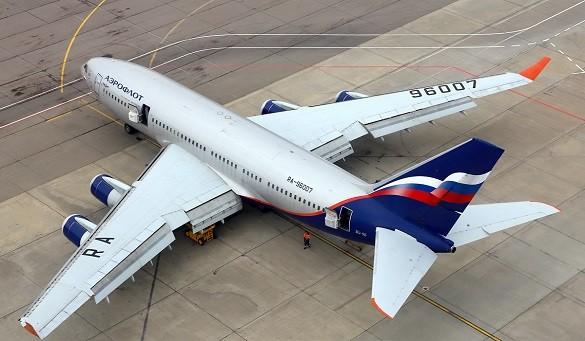 Aeroflot Beograd avio karte Moskva Sankt Peterburg Azija promotivna akcija
