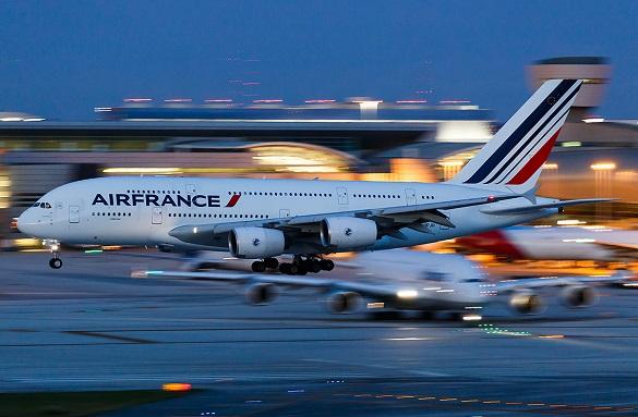 Air France Severna Amerika avio karte Beograd promo