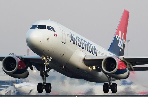 Air Serbia Beograd Online kupovina avio karte Kopenhagen Sofija