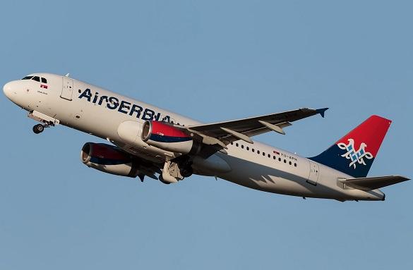Air Serbia Promotivna akcija za putovanje u paru Beograd
