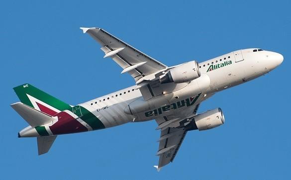 Alitalia Beograd promo Juzna Amerika Evropa Italija