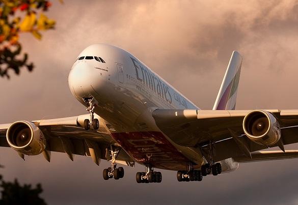 Emirates jesenja promotivna akcija
