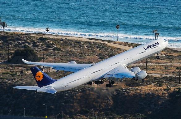 Lufthansa avio karte Amerika septembar 2016