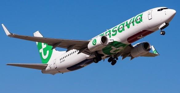 Transavia uskoro novi letovi beograd amsterdam play for Case low cost amsterdam
