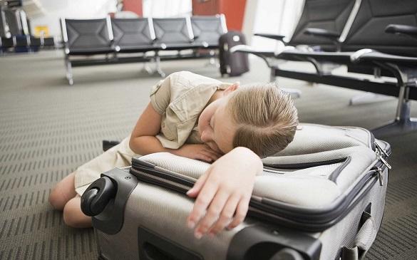 Zašto je teže prevazići jet lag ka istoku