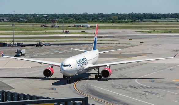 Air Serbia promotivna ponuda rodjendan avio karte Beograd