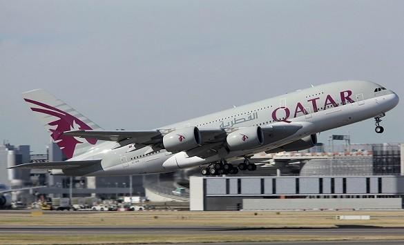 Qatar Airways promotivna akcija avio karte Beograd Azija Afrika oktobar