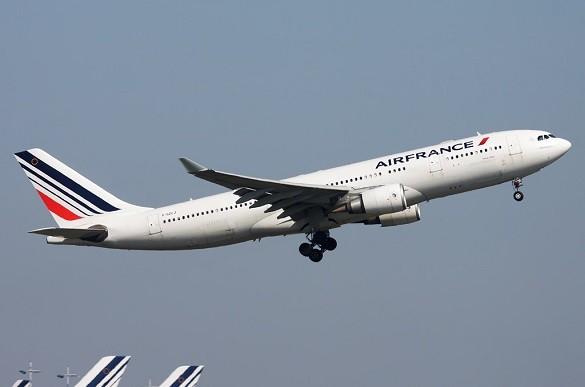 Air France Black Friday promotivna akcija