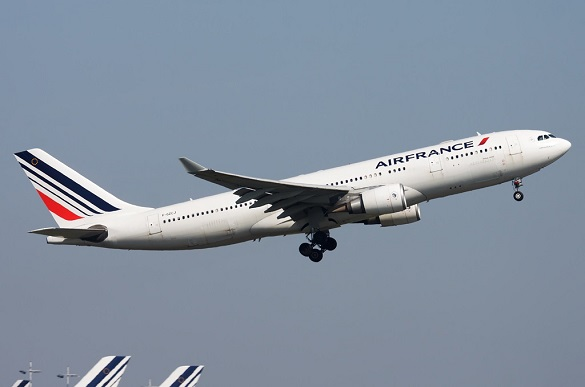 Air France Black Friday promotivna akcija
