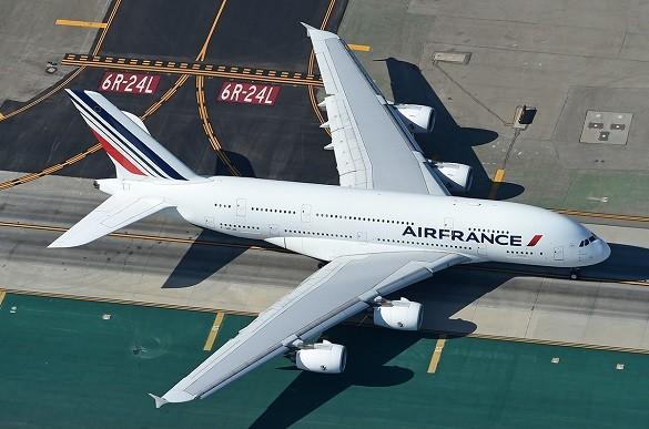 Air France nove terife Light Standard Flex