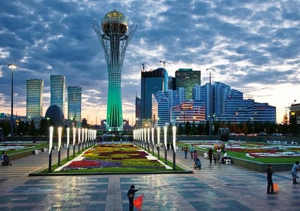 Air Serbia uskoronova linija Beograd Astana
