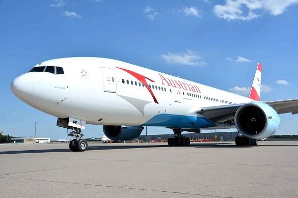 Austrian Airlines Cyber Monday promo avio karte Beograd 2016