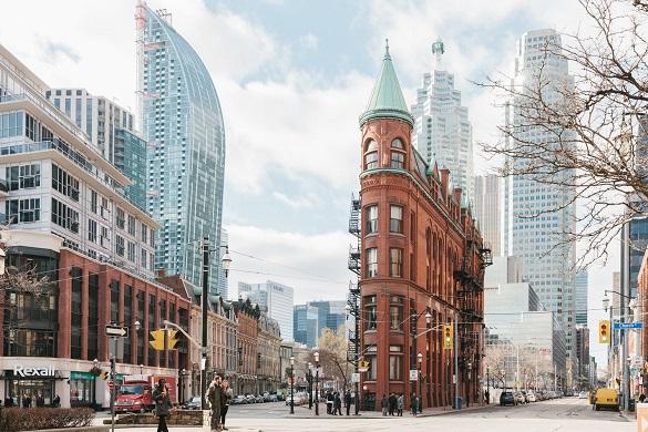 LOT Toronto promo decembar 2016