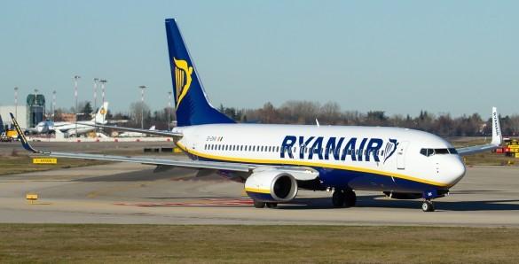 Low cost avio kompanija Ryanair letovi Severna Amerika