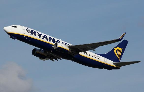 Ryanair promotivne cene avio karata Cyber Week