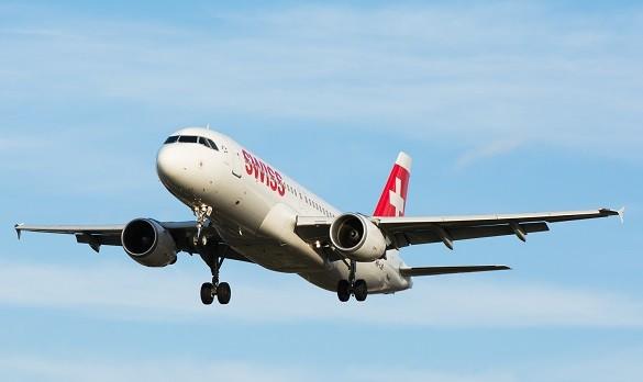 Swiss letovi Nis Cirih avio karte