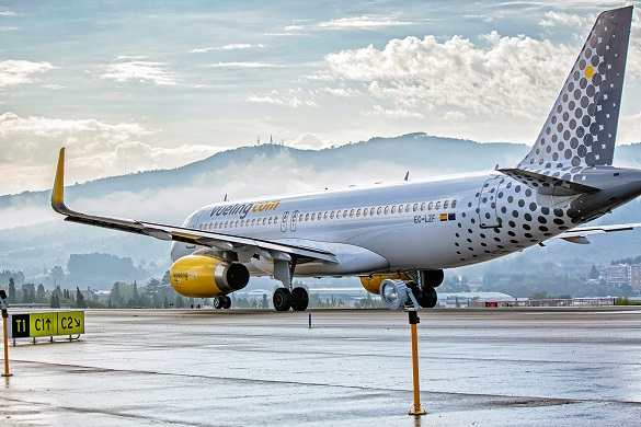 Vueling Black Friday promotivna akcija