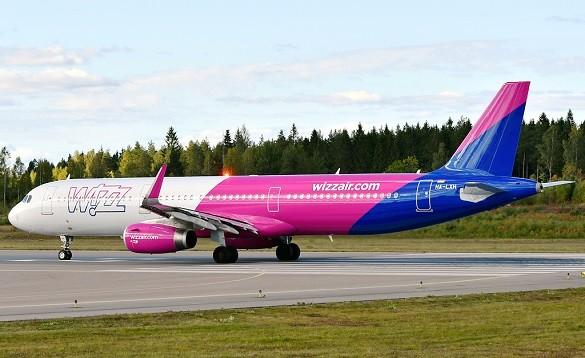 Wizz Air low cost jeftine avio karte popust