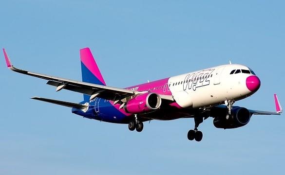 Wizz Air popust avio karte novembar 2016