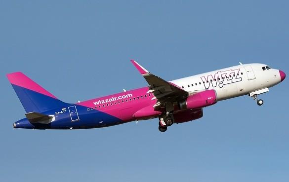 Wizz Air snizene cene avio karata 20 posto popusta