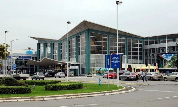 Aerodrom Beograd Terminal 1 Nikola Tesla rekonstrukcija