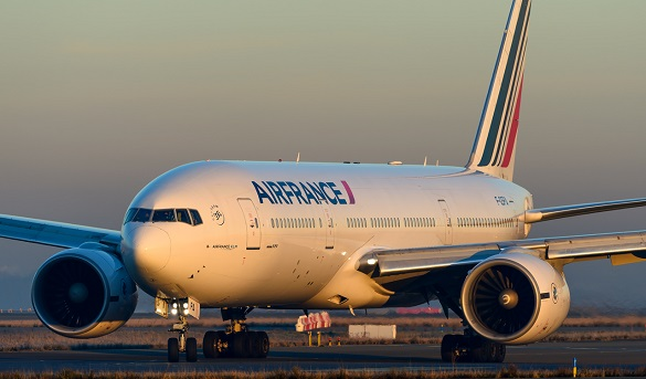 Air France Beograd avio karte promotivna akcija decembar 2016