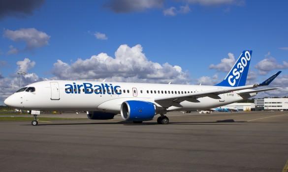 AirBaltic nova linija Beograd Riga