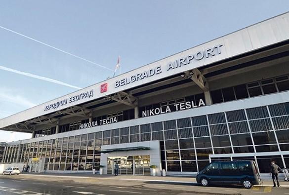 Beograd aerodrom Nikola Tesla rekord 2016