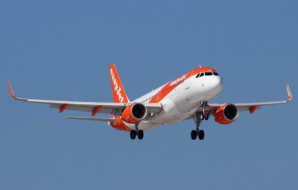 EasyJet avio karte nova linija Tivat Zeneva