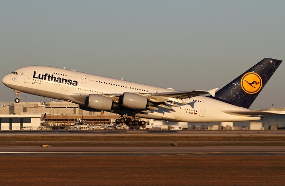 Lufthansa avio karte promo ponuda decembar 2016