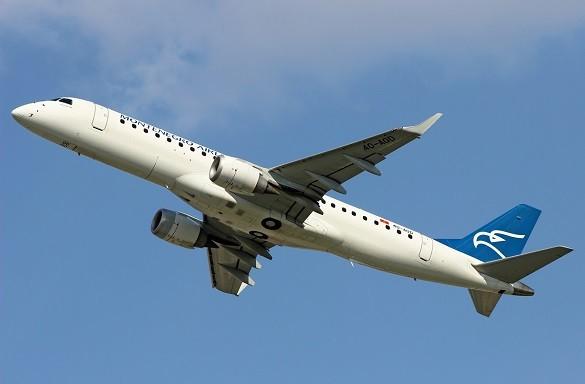 Montenegro Airlines promotivna akcija za rane rezervacije