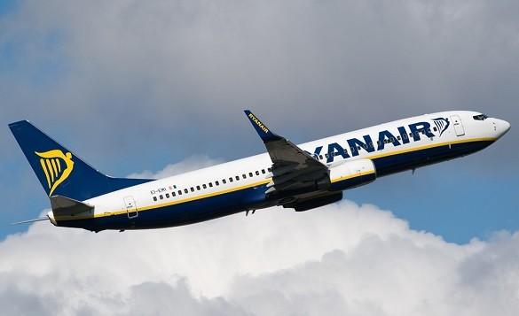 Ryanair - promotivna akcija decembar 2016 avio karte Nis