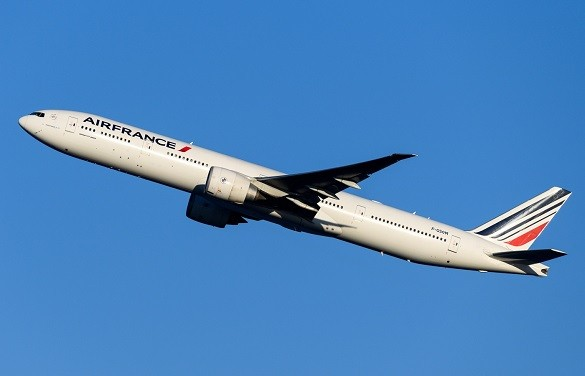 Air France avio karte Beograd promotivna akcija oh lala januar 2017