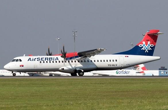 Air Serbia Bozicna promotivna akcija avio karte 2017