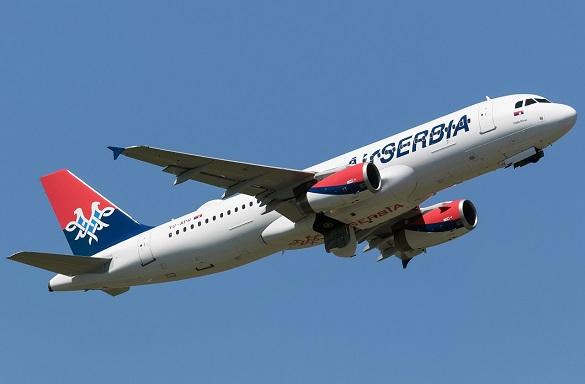 Air Serbia velika zimska promotivna akcija januar 2017