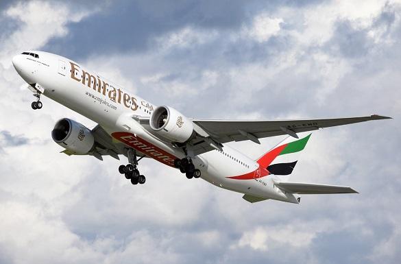 Emirates avio karte Promotivna akcija januar 2017