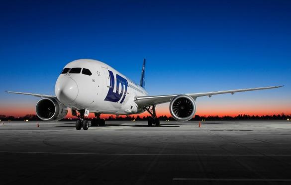 LOT povoljne avio karte Beograd Varšava Poljska januar 2017
