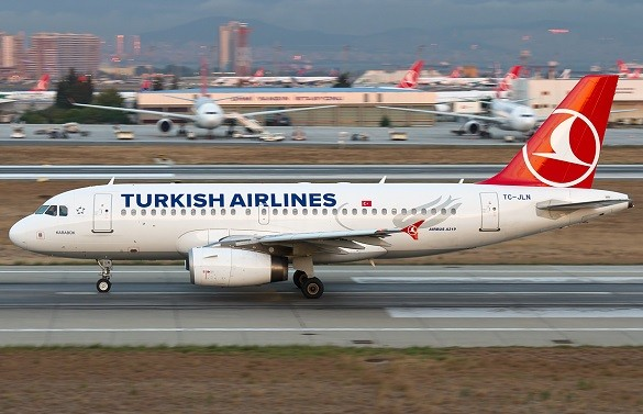 Turkish Airlines jeftine avio karte Beograd Istanbul januar 2017