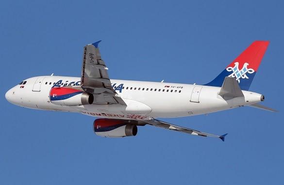 Air Serbia Beograd Pristina nova linija