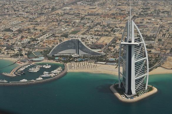 FlyDubai letovi Tivat Dubai nova linija